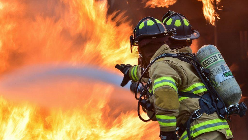 Seguranca contra incendios